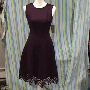 B10) Donna Ricco dress